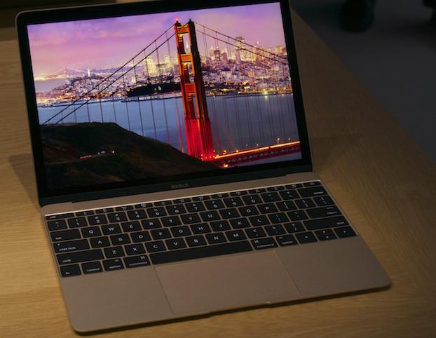 12 MacBook Beauty
