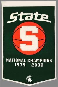 Spartan Banner
