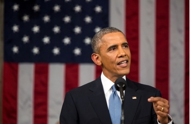 EO Obama