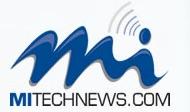 MiTechNews Logo