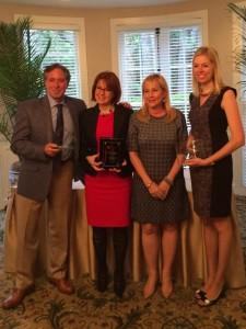 Emily award
