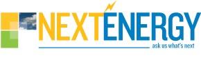 NextEnergy Logo